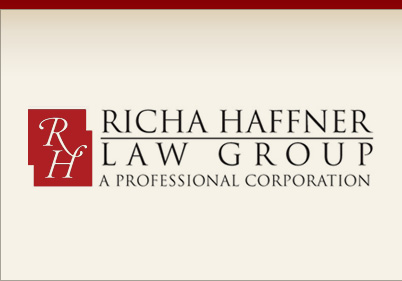 Richa Haffner Law Group