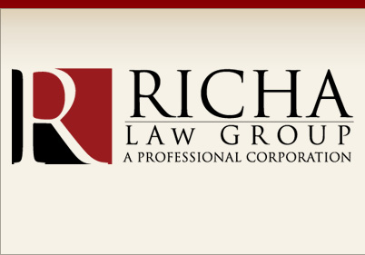 Richa Law Group